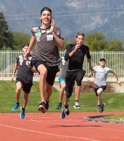Slowenisches Team startet Sommertraining