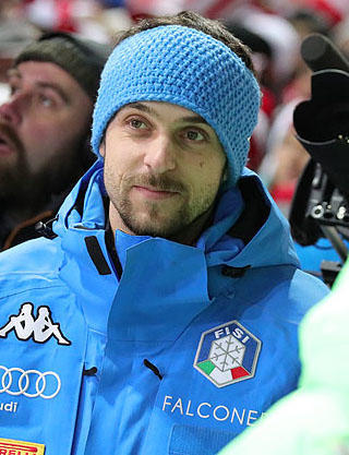 Andrea Morassi neuer Trainer des italienischen Teams