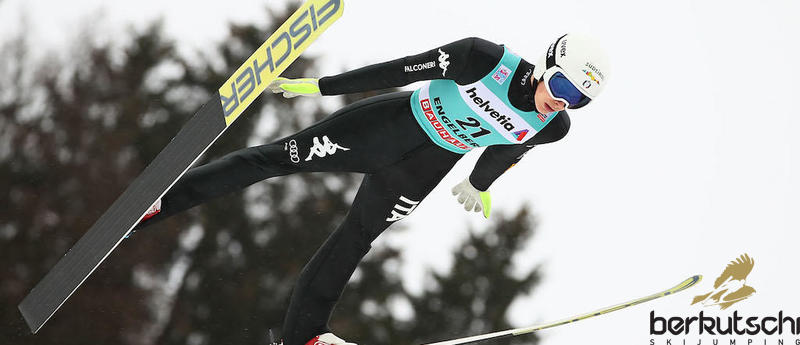 Skispringen Saison 2020/18