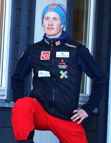 Neue Gesichter im norwegischen A-Kader