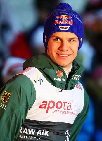 Andreas Wellinger verpasst die kommende Saison