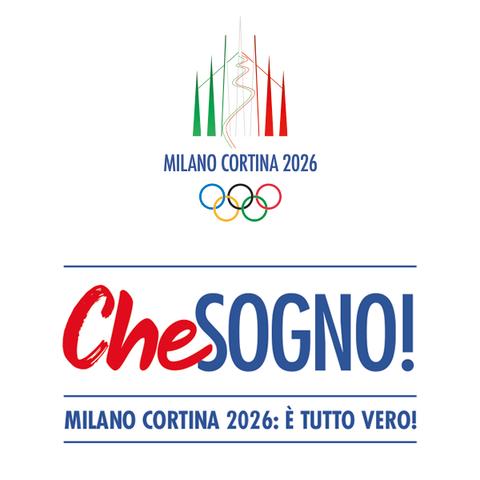 Olympische Winterspiele 2026 in Italien