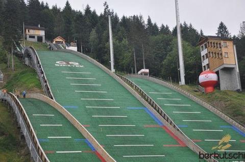 Zapraszamy na zawody FIS Cup do Szczyrku