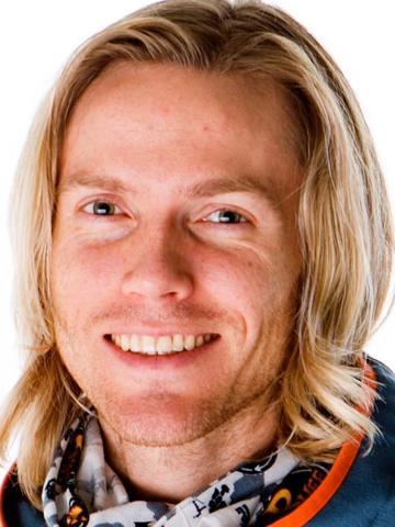 Björn-Einar Romøren ist an Krebs erkrankt