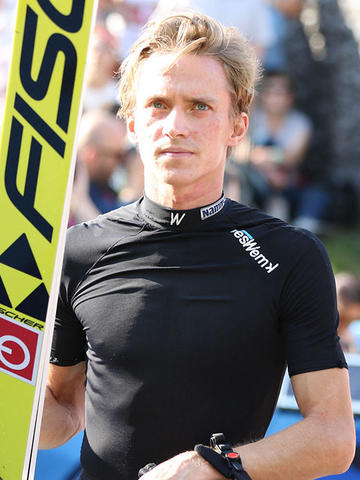 Update: Anders Fannemel erleidet Knieverletzung