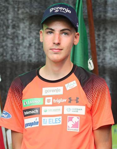 Timi Zajc starter GP med kvalikk-seier