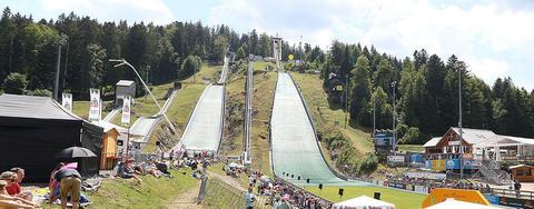 Programm FIS Grand Prix Hinterzarten