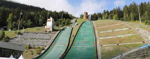 Programm FIS Grand Prix Courchevel