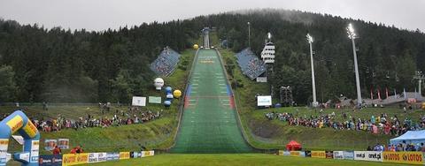 Programm FIS Grand Prix Zakopane, Frenstat