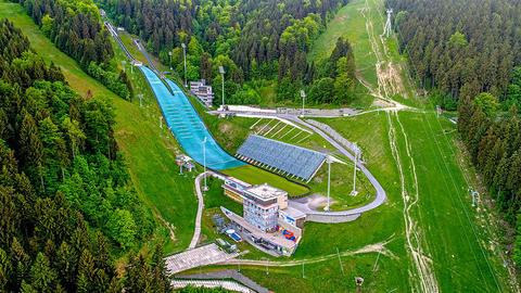 Einladung: Offene Tschechische Meisterschaften