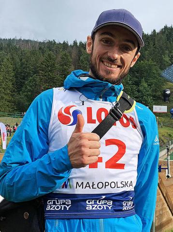 Killian Peier gewinnt die Qualifikation in Zakopane