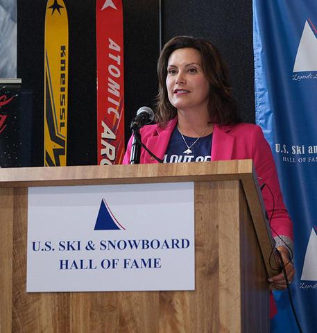 Skisprungweltcup in den USA rückt näher