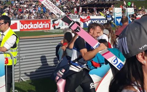 V nedělním závodě všichni Češi bodovali, nejlepší byl šestnáctý Koudelka
