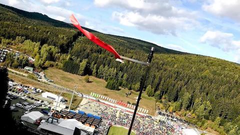 V sobotním jednokolovém závodě bodoval jen Koudelka