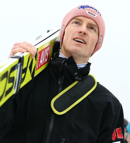 Winter 19/20: Das DSV Skisprungteam - 2