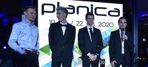 Ticketverkauf für Skiflug WM in Planica hat begonnen