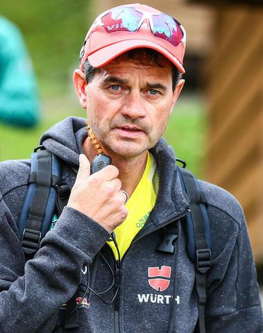 "Stefan Horngacher: ""Weltcupstart ohne Severin Freund"""