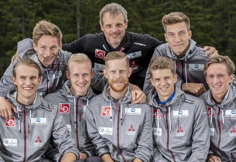 Alex Stöckl nominiert sechs Norweger für Wisla