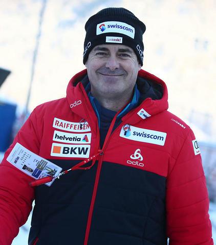 Schweizer Team startet ohne Simon Ammann