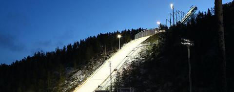 Programm FIS Weltcup Ruka