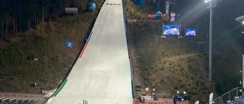 Týmový závod Čechům nevyšel, druhé kolo jim uteklo