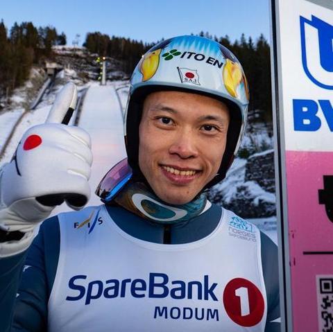 COC-M: Doppelsieg für Japan in Vikersund