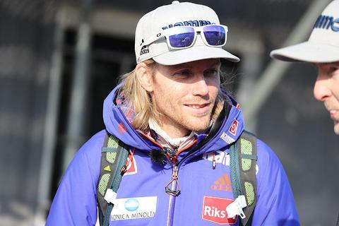 Der Kämpfer: Björn Einar Romoeren
