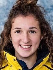 COC-W:  Jessica Malsiner feiert ersten Sieg in Notodden