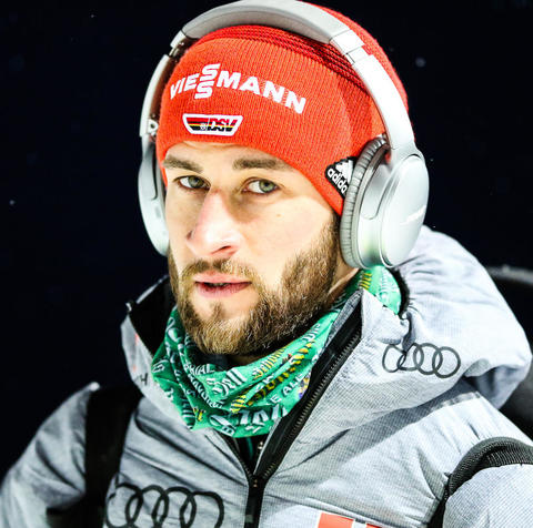 68. Vierschanzentournee, Statements: Qualifikation Oberstdorf