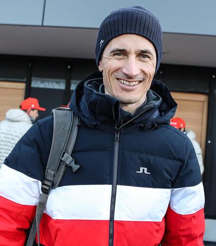 68. Vierschanzentournee, Statements: Qualifikation Garmisch-Partenkirchen
