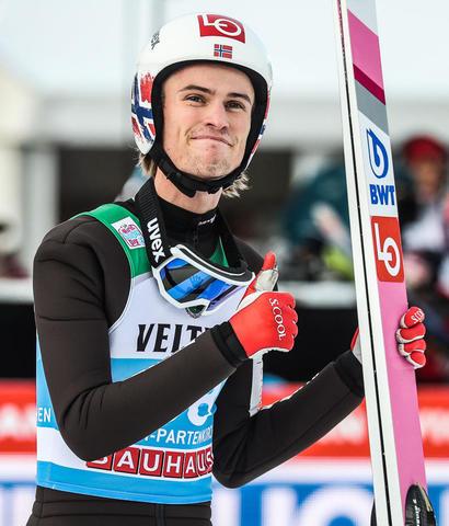 68. Vierschanzentournee, Statements: Wettkampf Garmisch-Partenkirchen