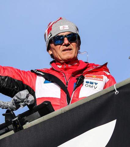 68. Vierschanzentournee, Statements: Qualifikation Innsbruck