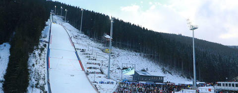 Programm FIS Weltcup Titisee-Neustadt, Zao