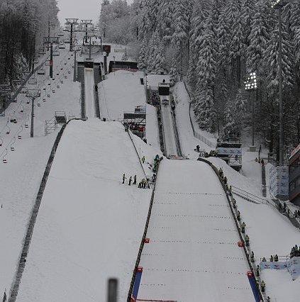 FIS Cup in Liberec verschoben