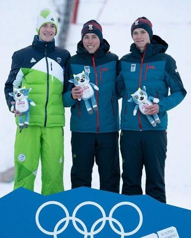 ユースオリンピック個人戦:リザルト