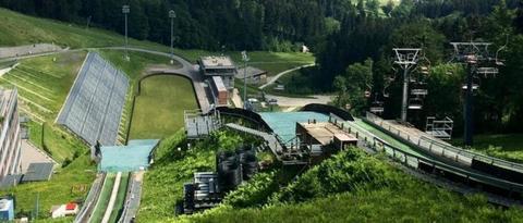FIS Cup v Liberci kvůli počasí o tři týdny odložen