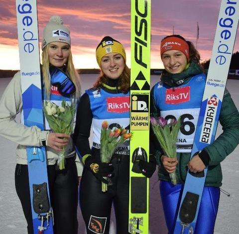 COC-W: Sieg für Ksenia Kablukova