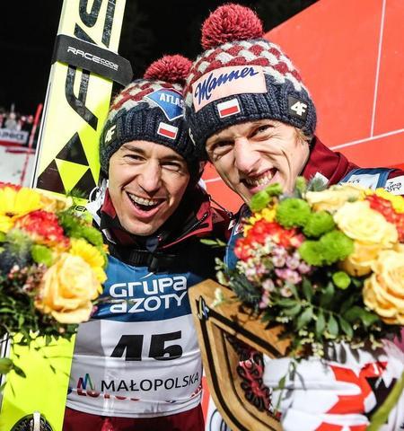Skisprung-Weltcup: Kamil Stoch rockt Zakopane