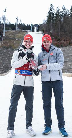 Skispringen-Weltcup: Skifliegen am Kulm - der Berg ruft