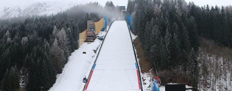 Programm FIS Weltcup Bad Mitterndorf
