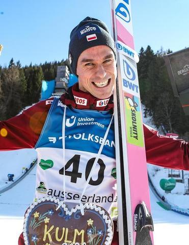 Skiflug-Weltcup: Piotr Zyla setzt den Kulm unter Strom