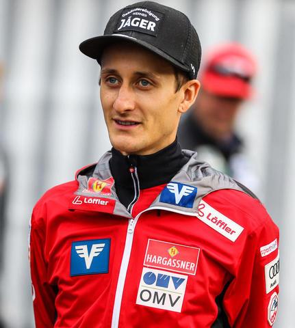 COC-M: Clemens Aigner auch am Sonntag an der Spitze