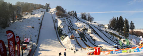 Programm FIS Weltcup Rasnov, Ljubno