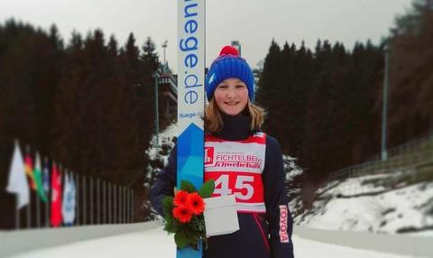 Ohromný český úspěch. Ulrichová vyhrála FIS Cup, Češky obsadily první tři místa