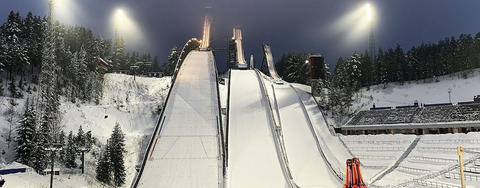 Programm FIS Weltcup Lahti
