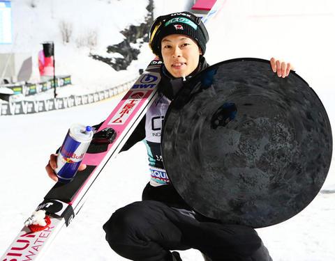 Skispringen Extrem - Das Programm der RAW AIR