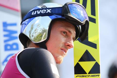 1.000 Skisprung-Weltcup in Lahti