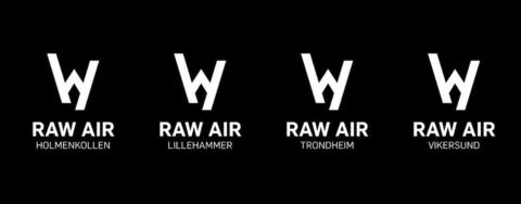 Programm Raw Air Tournament