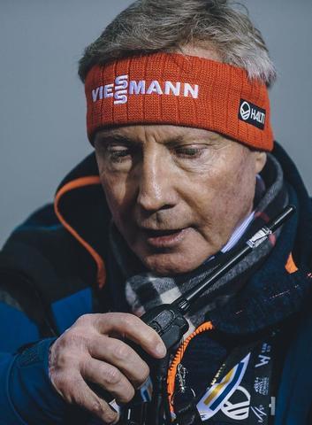 Update: Seuchen-Sonntag für die Skispringer am Holmenkollen von Oslo