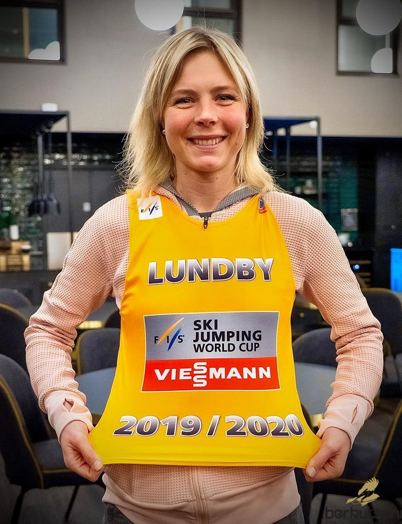 Skispringen Gesamtweltcup 2020/17